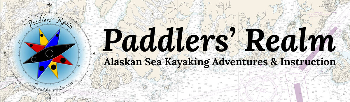 Paddlers' Realm
